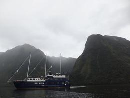 Photo of Fiordland & Milford Sound Doubtful Sound Overnight Cruise Fiordland Navigator