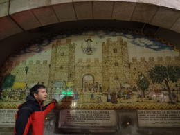 Photo of Barcelona Tapas Evening Walking Tour of Barcelona Historic points