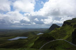 Photo of Edinburgh 7-Day Scotland Tour from Edinburgh: Highlands, Loch Ness, Isle of Skye and 'Jacobite Steam Train' Isle of Skye