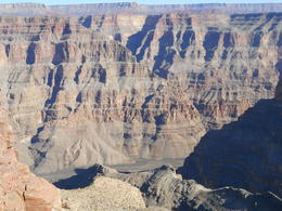 Photo of Las Vegas Grand Canyon and Hoover Dam Day Trip from Las Vegas with Optional Skywalk Las Vegas 2012 327