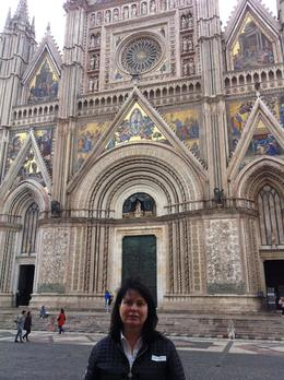 Photo of Rome Assisi and Orvieto Day Trip from Rome Orvieto, vila medieval imperdível