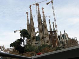 Photo of Barcelona Barcelona Hop-on Hop Off Tour: North to South Route Sagrada Familia