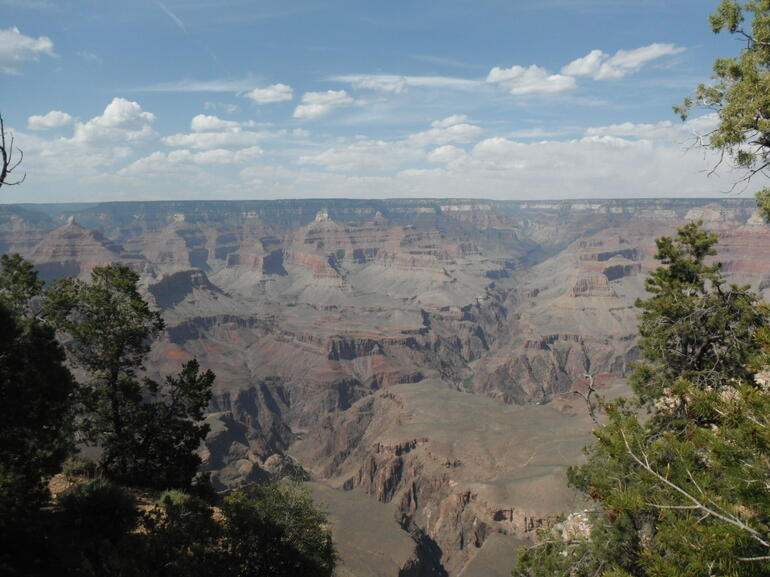 South Rim - Las Vegas