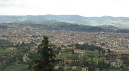 Photo of Florence Florence Half-Day or Full-Day Sightseeing Tour View of Florence