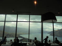 Photo of Queenstown Queenstown Skyline Gondola and Restaurant Wonderful view from the restaurant