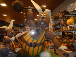 Photo of Amsterdam Bruges Day Trip from Amsterdam Al rico chocolate belga!!!