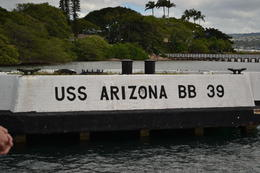 Photo of Oahu USS Missouri, Arizona Memorial, Pearl Harbor and Punchbowl Day Tour Arizona