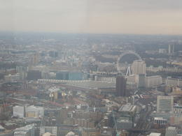 another nice view of London, Rosane - February 2013