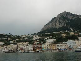 Photo of Naples Capri Day Trip with Lunch from Naples Entering Capri