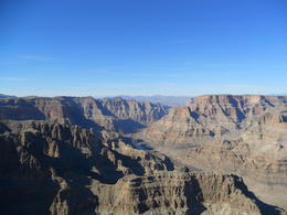 Photo of Las Vegas Grand Canyon and Hoover Dam Day Trip from Las Vegas with Optional Skywalk Las Vegas 2012 336