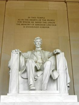 Lincoln Memorial , jtho73 - July 2011