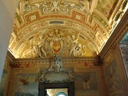 Photo of Rome Skip the Line: Vatican Museums, Sistine Chapel and St Peter's Basilica Half-Day Walking Tour Museos Vaticanos