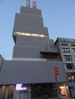 Photo of   New Ideias Museum - Bowery