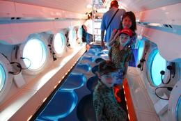 Photo of Oahu Oahu Atlantis Submarine Adventure Oahu Submarine Ride