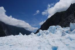 Franz Josef Glacier., Sharon E - January 2009
