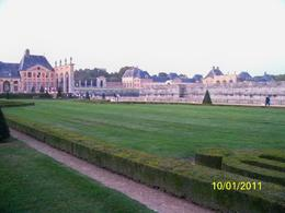 Photo of Paris An Evening at Vaux-le-Vicomte Palace including Dinner and Candelight Visit PARIS TRIP SEP TO OCT 2011 377