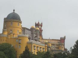 Photo of Lisbon Sintra and Cascais Small-Group Day Trip from Lisbon Pena Palace