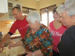 Photo of Krakow Polish Home Cooking Class in Krakow Pierogi Making At Home In Poland