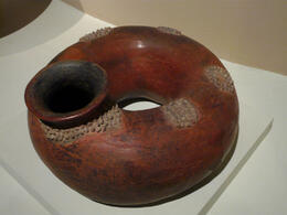 Photo of   Pre-Columbian Bowl - Museo del Jade