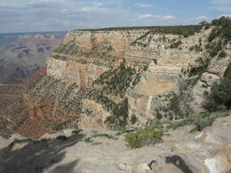 Foto von Las Vegas Grand Canyon – Bustour zum Südrand mit optionalen Upgrades South Rim