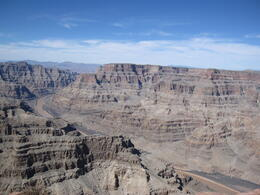 Photo of Las Vegas Grand Canyon and Hoover Dam Day Trip from Las Vegas with Optional Skywalk Spectacular!