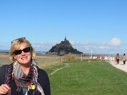 Photo of Paris Mont Saint Michel Day Trip Another bucket list item checked off
