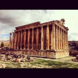 Photo of Beirut Anjar, Baalbek and Ksara Day Trip from Beirut baalbek