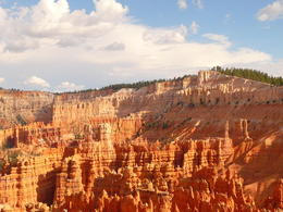 Bryce Canyon , Roseline R - July 2013