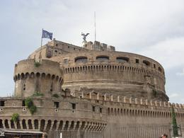 Photo of   Castel San Angelo