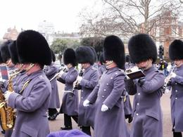 Photo of   Changing of the Guard - Band