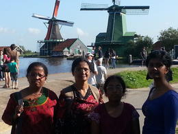 Photo of Amsterdam Amsterdam Super Saver 2: Windmills, Delft, The Hague and Madurodam Day Trip DAY-20-AMSTERDAM-S3 119