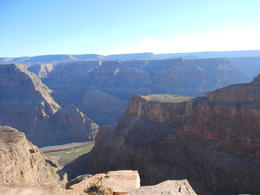 Photo of Las Vegas Grand Canyon West Rim Air and Ground Day Trip from Las Vegas with Optional Skywalk grand canyon