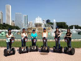Photo of Chicago Chicago Segway Tour IMG_0599