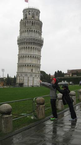Photo of Florence Florence Half-Day or Full-Day Sightseeing Tour Leaning Tower of Pisa