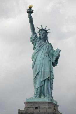 Lady Liberty , Ed H - October 2012