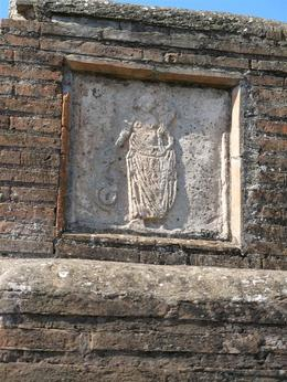 Photo of Rome Ancient Ostia Small Group Day Trip from Rome Ostia Bakery