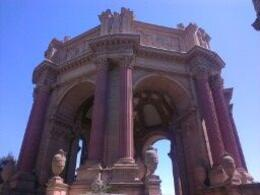 Photo of San Francisco San Francisco Hop-on Hop-off Tour Palace of Fine Arts