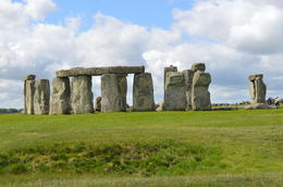 Photo of London Independent Stonehenge and Bath Afternoon Tour from London Stonehenge