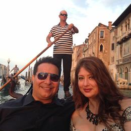 Photo of Venice Venice Gondola Ride and Serenade Sunset Gondola Ride
