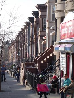 Photo of New York City Best of Brooklyn Half-Day Food and Culture Tour Sunset Park Brooklyn