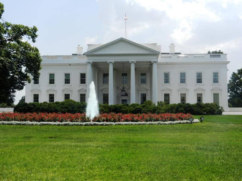 The White House - New York City