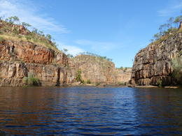 Photo of Darwin Katherine Day Tour from Darwin including Katherine Gorge Cruise trip down Katherine Gorge