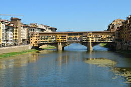 Photo of Florence Skip the Line: Uffizi Gallery and Vasari Corridor Walking Tour Uffizi and Vasari Tour