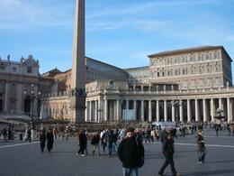 Photo of Rome Skip the Line: Vatican Museums, Sistine Chapel and St Peter's Basilica Half-Day Walking Tour Vatican