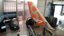 Photo of Seattle Boeing Factory Tour from Seattle 747 Tail