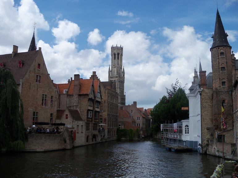 Beautiful Bruges - Brussels