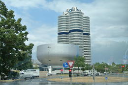 Photo of Munich Munich City Hop-on Hop-off Tour BMW building-Museum