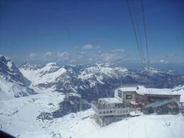 Photo of Zurich Mount Titlis Day Tour from Zurich Cable Car
