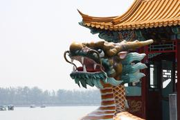 Photo of Beijing Private Custom Tour: Beijing in One Day Dragon Boat