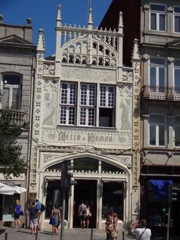 Photo of Porto & Northern Portugal Porto Hop-On Hop-Off Tour with Optional River Cruise and Wine Tasting Livraria Lello